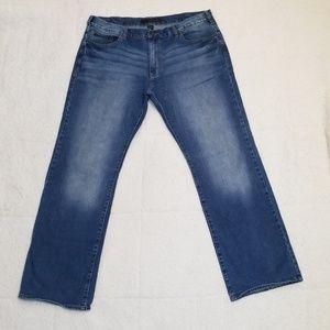 Mens Calvin Klein jeans 38-32